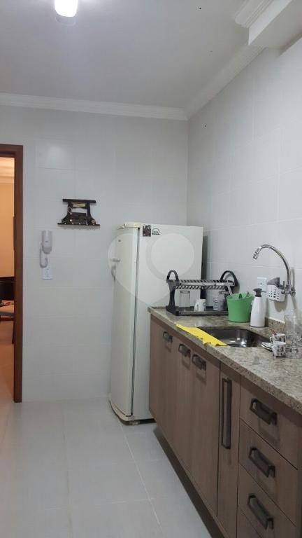 Venda Apartamento Sorocaba Jardim Vera Cruz REO246895 15
