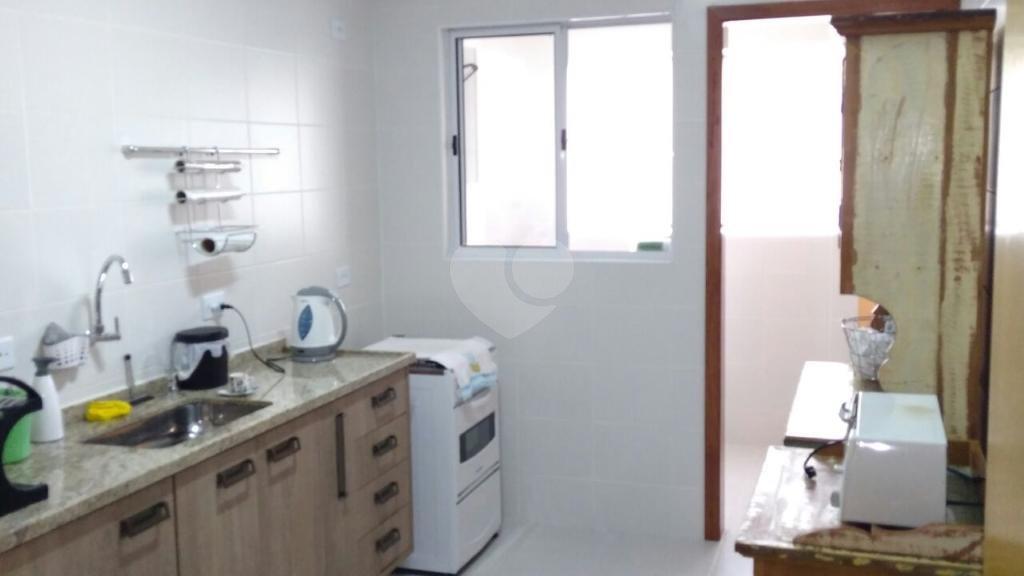 Venda Apartamento Sorocaba Jardim Vera Cruz REO246895 3