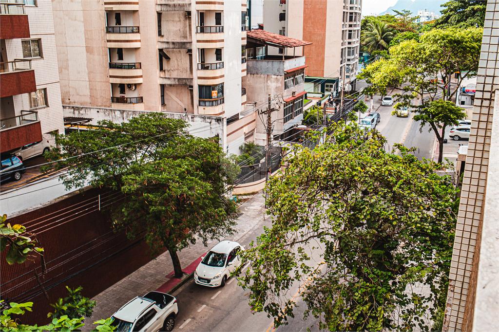 Venda Apartamento Vitória Praia Do Canto REO246975 20