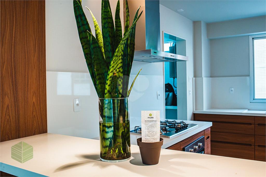 Venda Apartamento Vitória Praia Do Canto REO246975 22