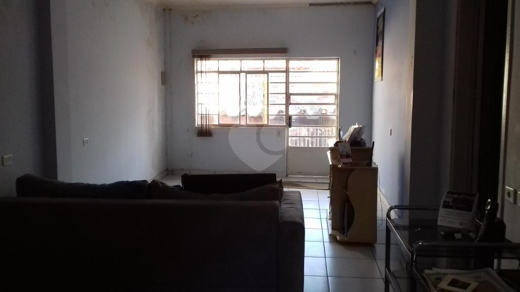 Venda Casa São Paulo Vila Maria Alta REO247211 2
