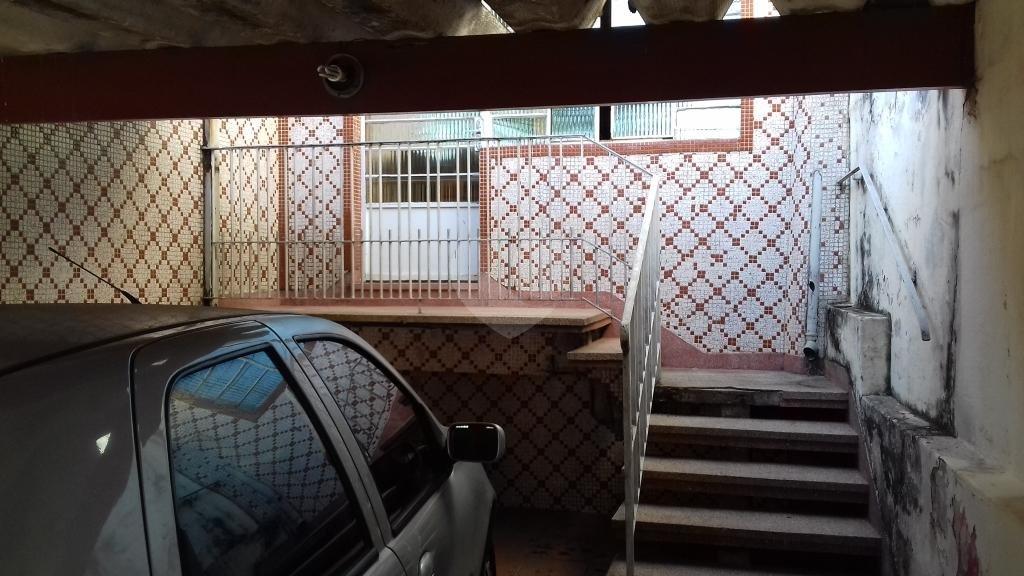 Venda Casa São Paulo Vila Maria Alta REO247211 5