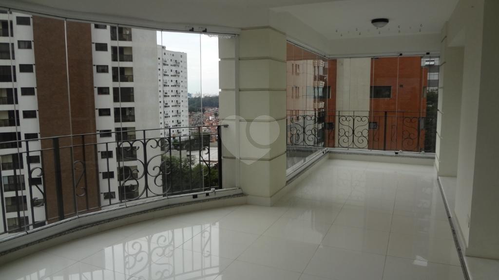 Venda Apartamento São Paulo Vila Suzana REO247548 2