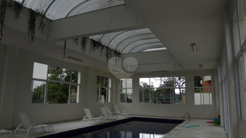 Venda Apartamento São Paulo Vila Suzana REO247548 26