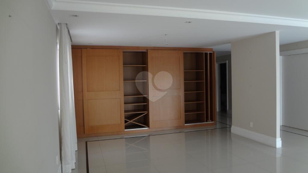 Venda Apartamento São Paulo Vila Suzana REO247548 21