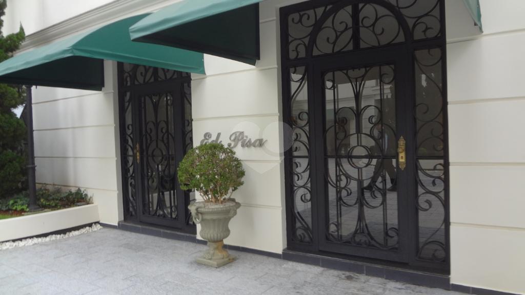 Venda Apartamento São Paulo Vila Suzana REO247548 28