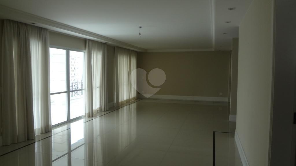Venda Apartamento São Paulo Vila Suzana REO247548 8