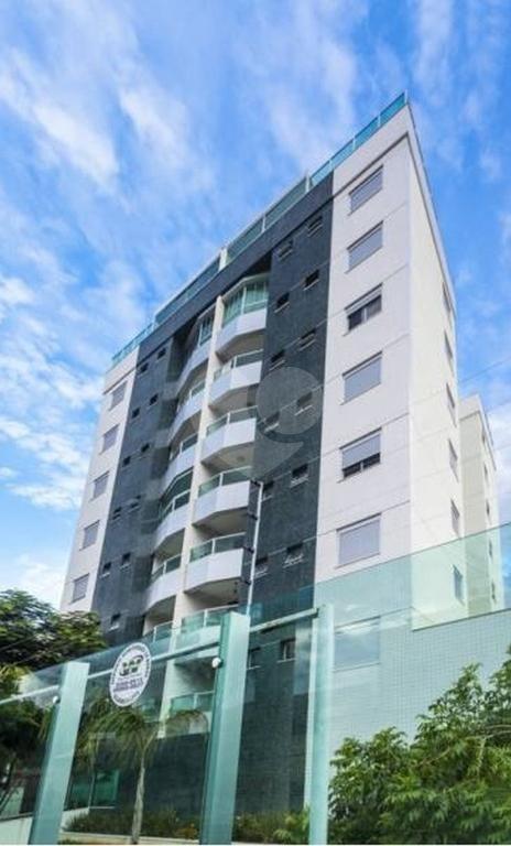 Venda Apartamento Belo Horizonte Ouro Preto REO247630 3