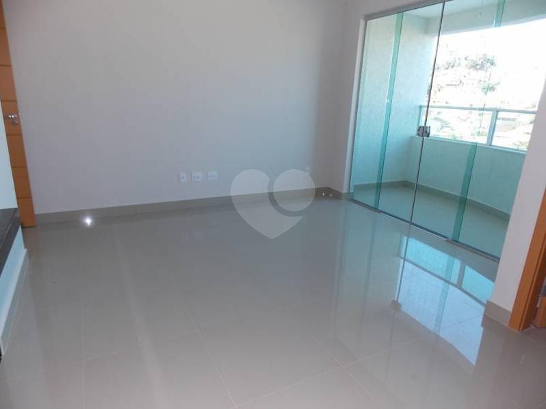 Venda Apartamento Belo Horizonte Ouro Preto REO247630 13