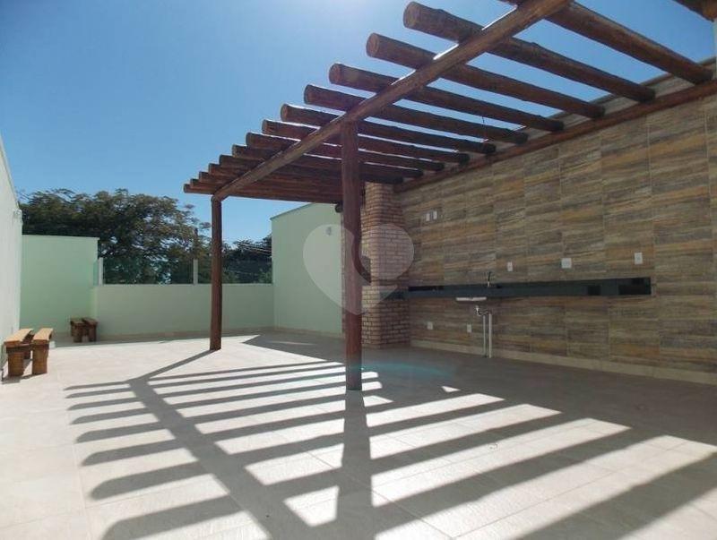 Venda Apartamento Belo Horizonte Ouro Preto REO247630 8