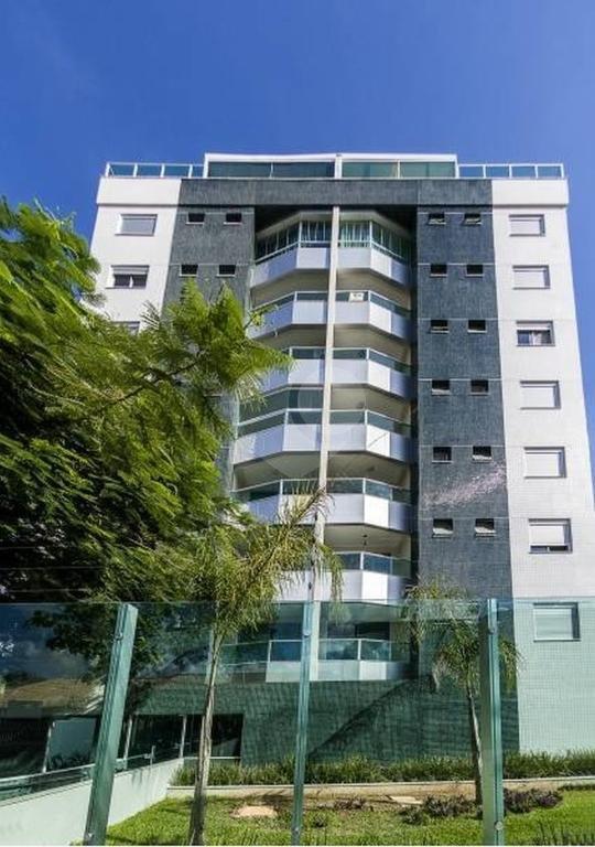 Venda Apartamento Belo Horizonte Ouro Preto REO247630 1