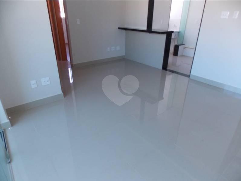 Venda Apartamento Belo Horizonte Ouro Preto REO247630 10