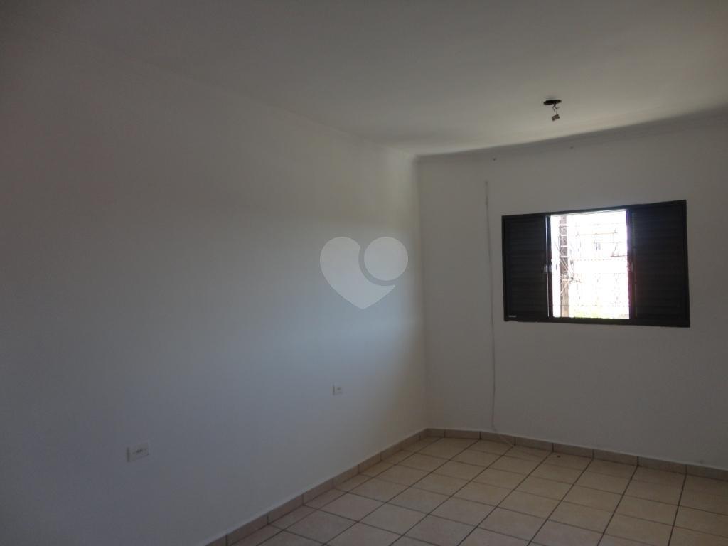 Aluguel Apartamento Americana Parque Residencial Jaguari REO247703 4