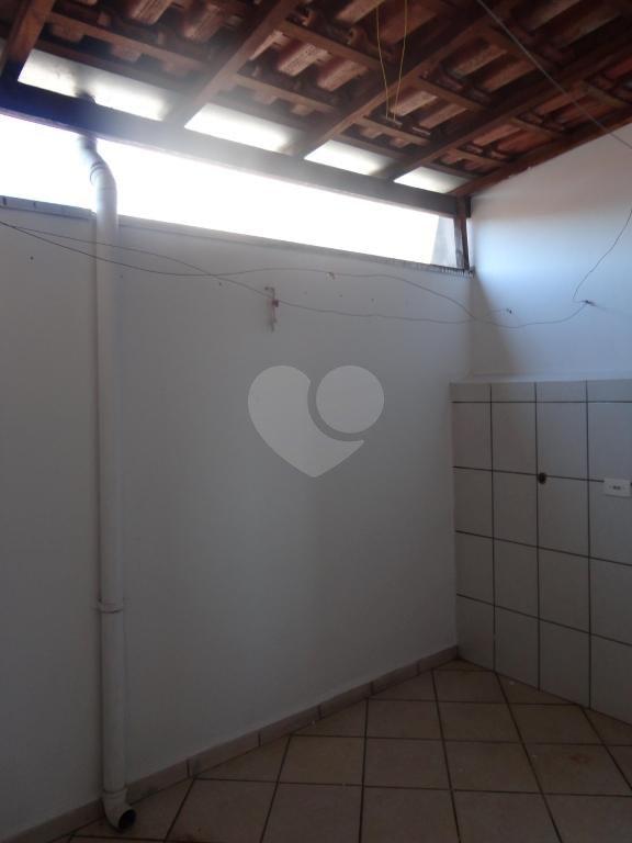 Aluguel Apartamento Americana Parque Residencial Jaguari REO247703 7