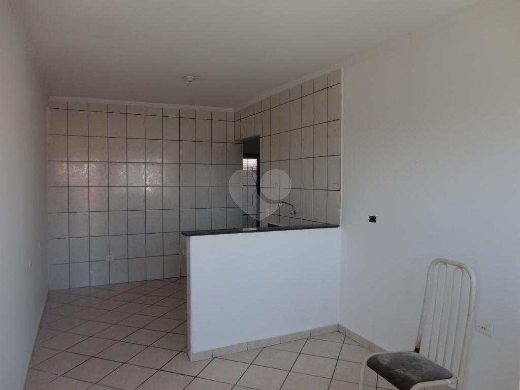 Aluguel Apartamento Americana Parque Residencial Jaguari REO247703 2