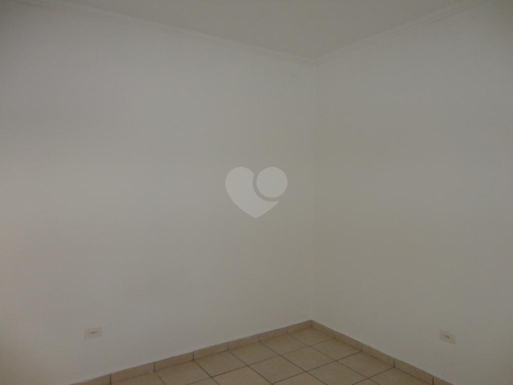 Aluguel Apartamento Americana Parque Residencial Jaguari REO247703 3