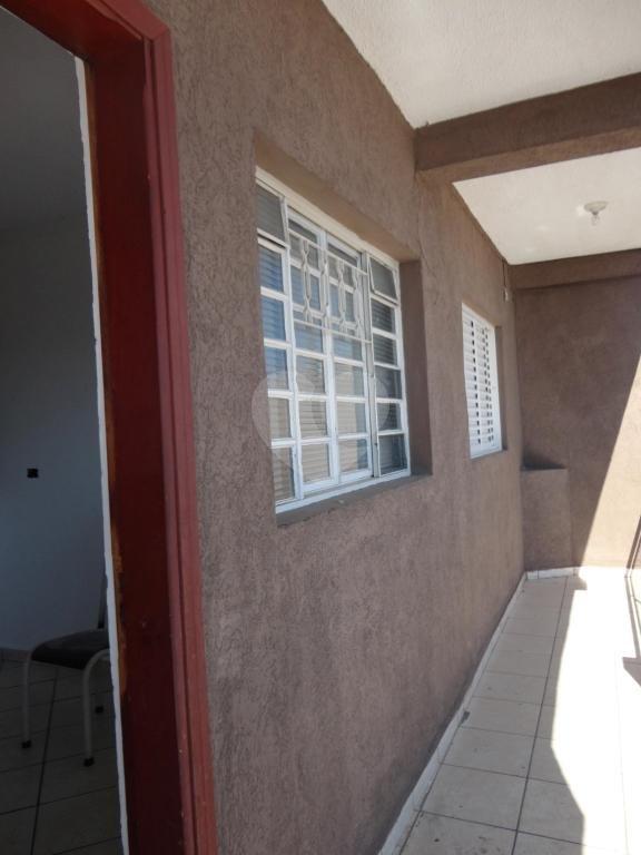 Aluguel Apartamento Americana Parque Residencial Jaguari REO247703 5