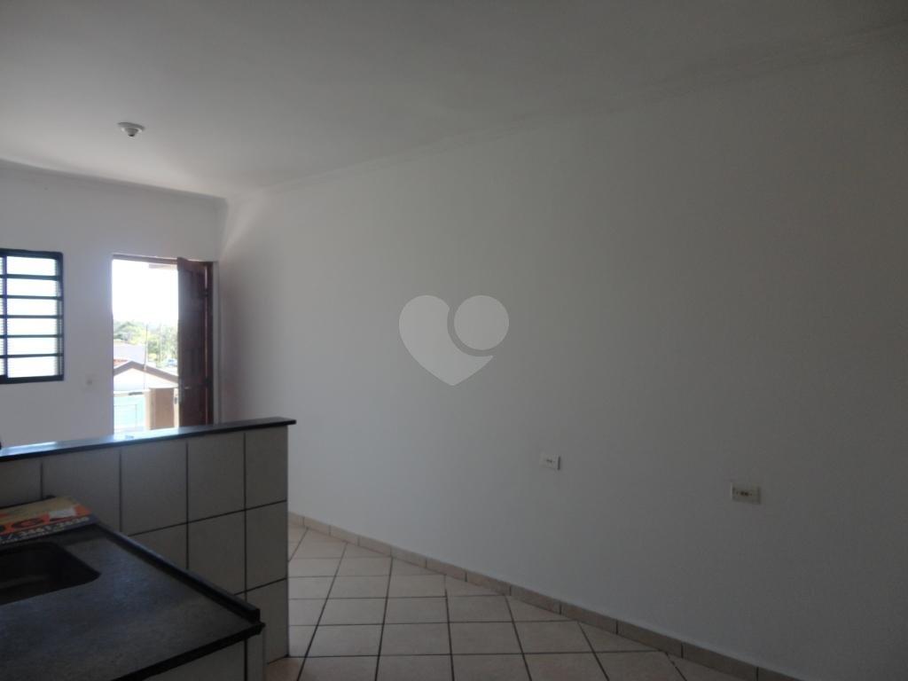 Aluguel Apartamento Americana Parque Residencial Jaguari REO247703 1