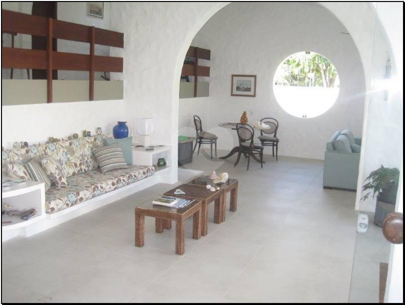 Venda Casa Guarujá Jardim Virgínia REO247755 2
