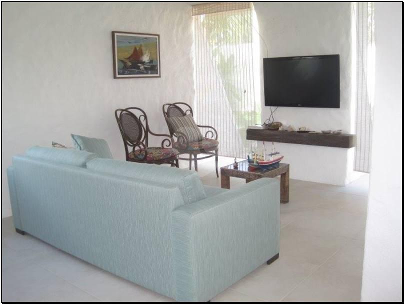 Venda Casa Guarujá Jardim Virgínia REO247755 6