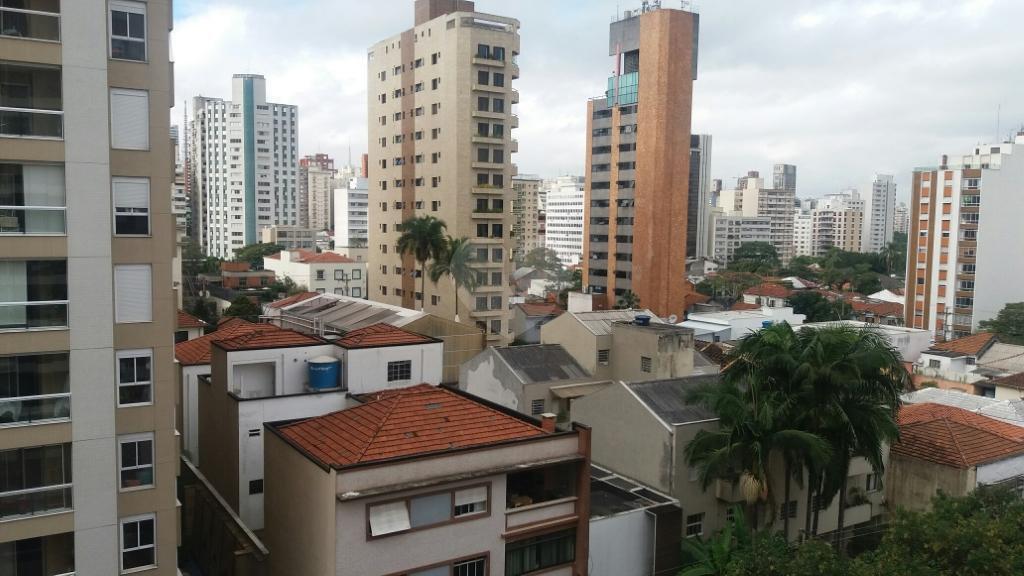Venda Apartamento São Paulo Pinheiros REO247841 18