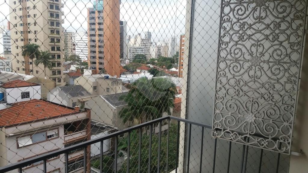 Venda Apartamento São Paulo Pinheiros REO247841 10