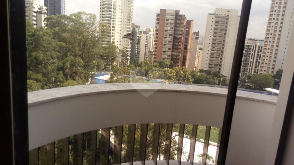 Venda Apartamento São Paulo Vila Suzana REO247855 8