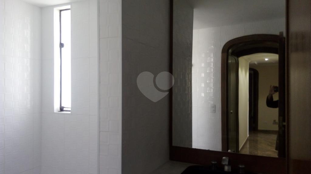 Venda Apartamento São Paulo Vila Suzana REO247855 31