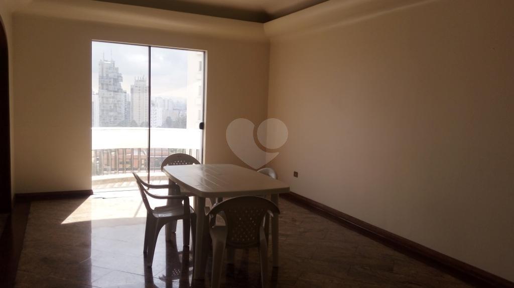 Venda Apartamento São Paulo Vila Suzana REO247855 12