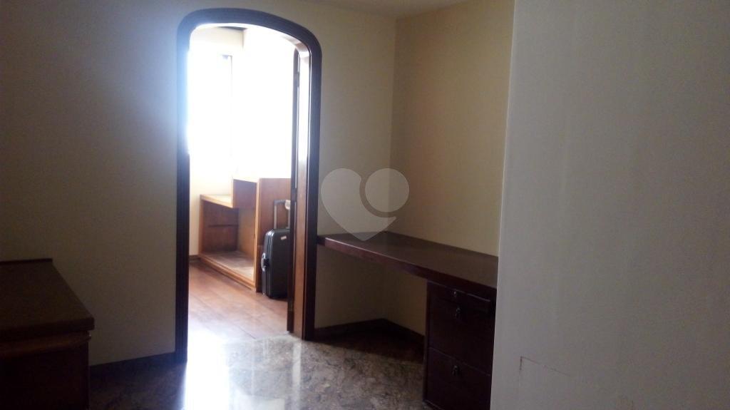 Venda Apartamento São Paulo Vila Suzana REO247855 16