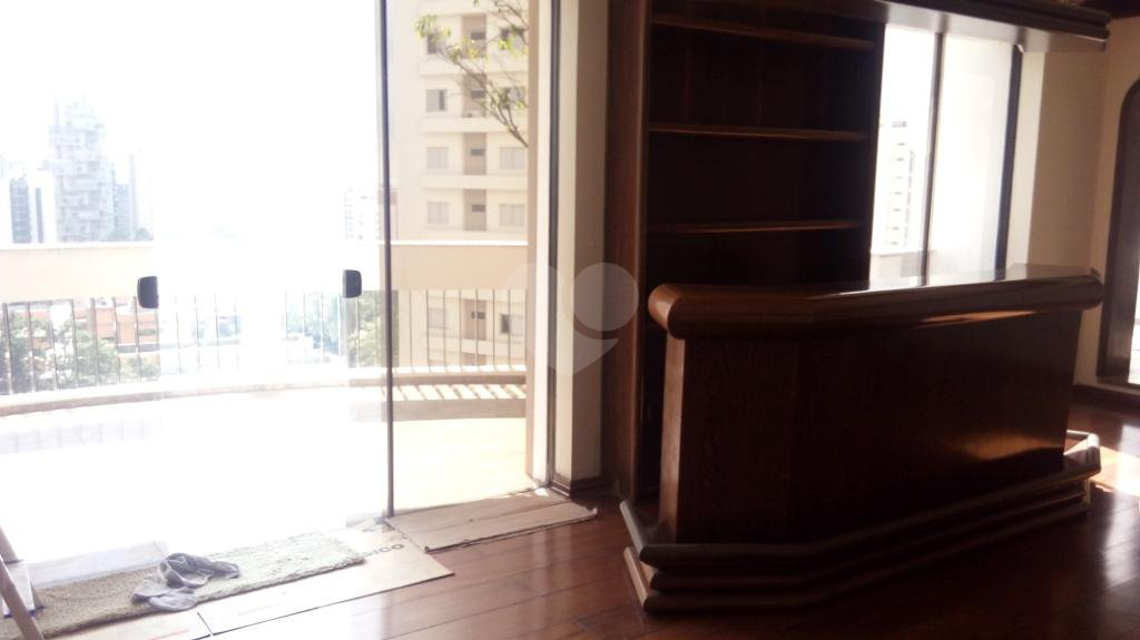Venda Apartamento São Paulo Vila Suzana REO247855 7