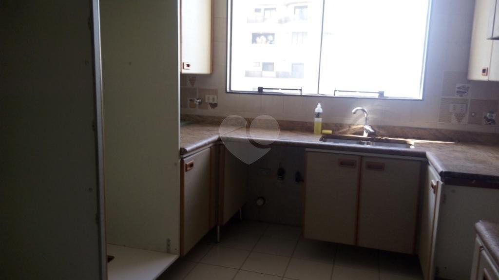 Venda Apartamento São Paulo Vila Suzana REO247855 14