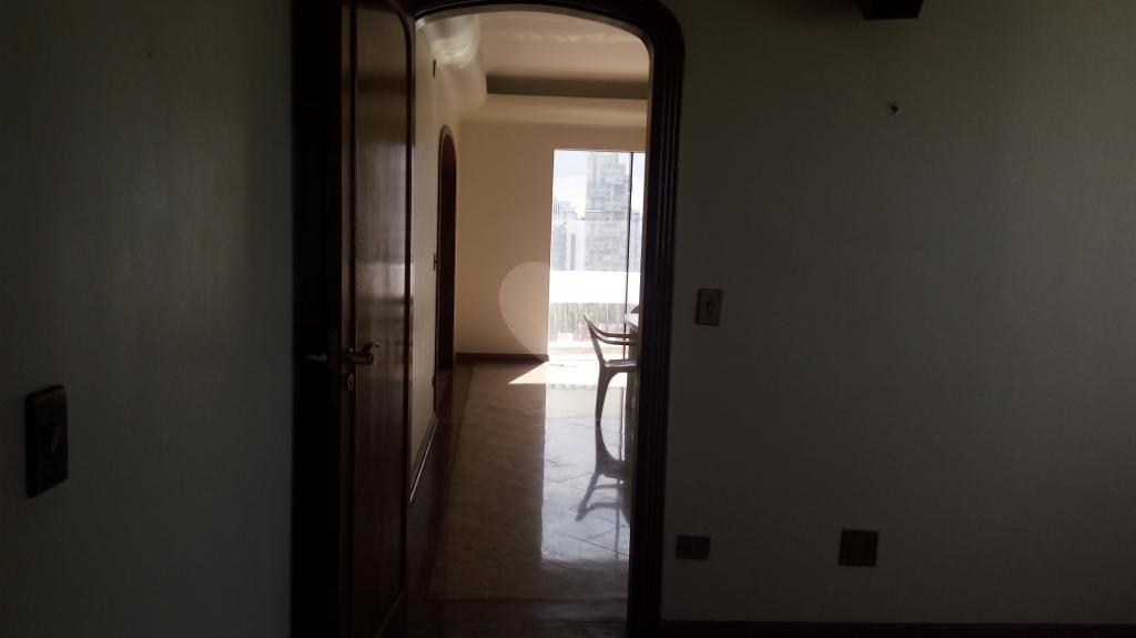 Venda Apartamento São Paulo Vila Suzana REO247855 11