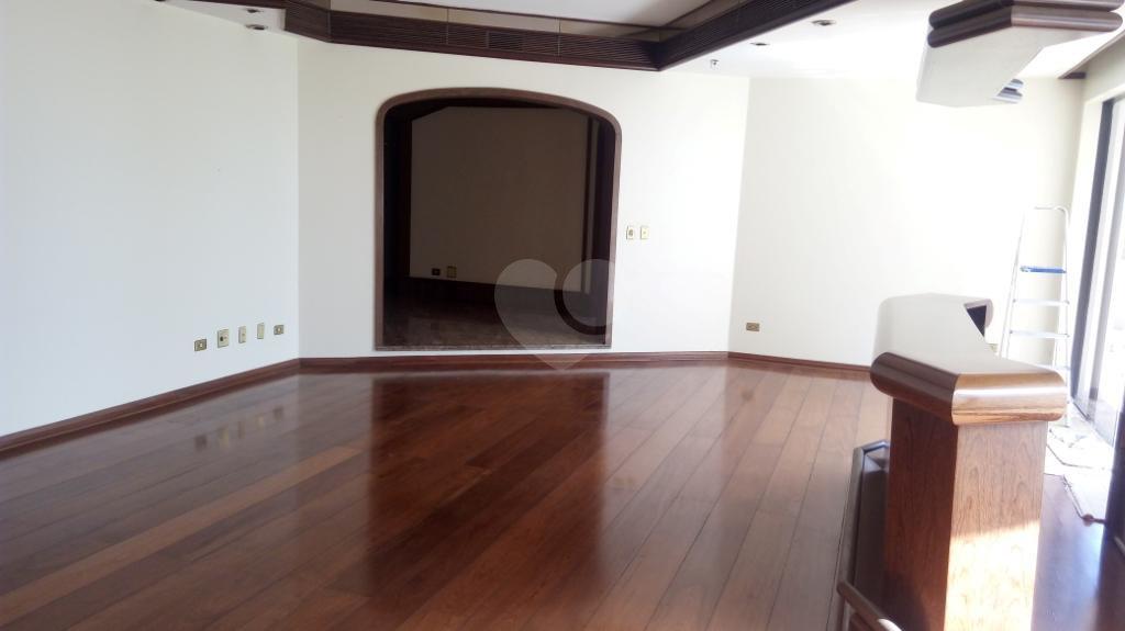 Venda Apartamento São Paulo Vila Suzana REO247855 1