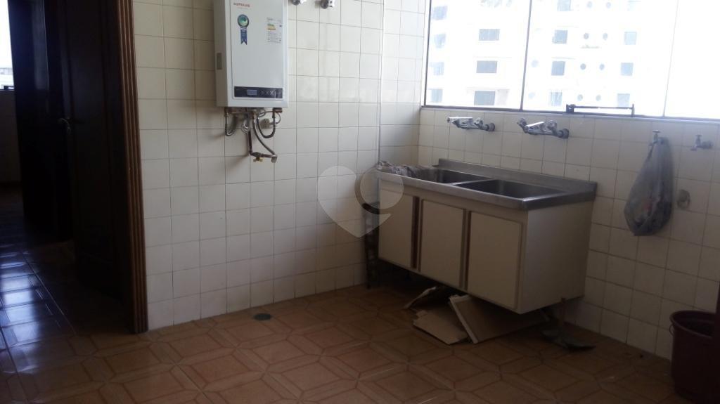 Venda Apartamento São Paulo Vila Suzana REO247855 10