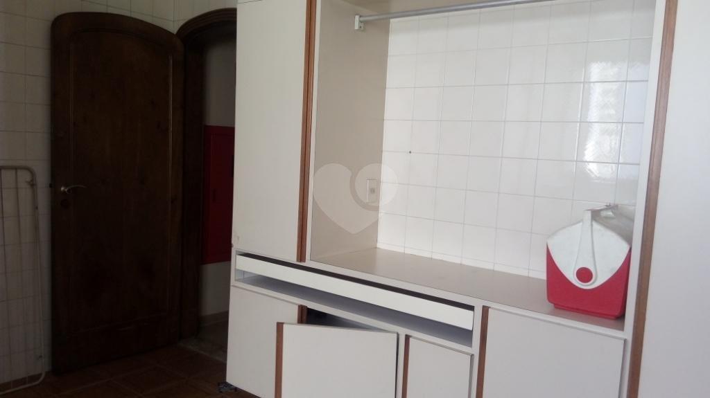 Venda Apartamento São Paulo Vila Suzana REO247855 18