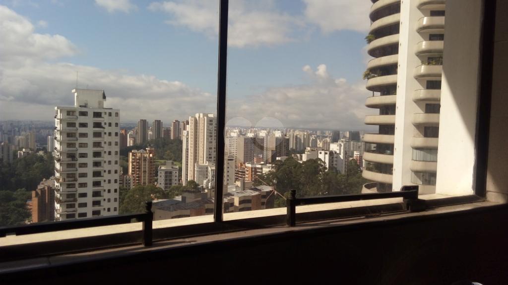 Venda Apartamento São Paulo Vila Suzana REO247855 2