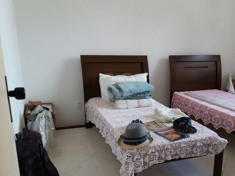 Venda Apartamento Santos Gonzaga REO247862 6