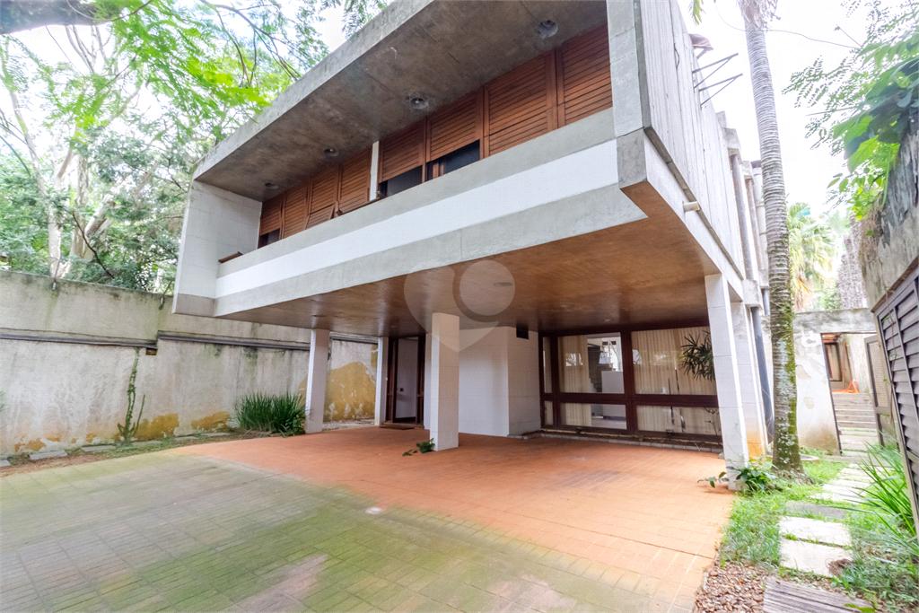 Venda Casa São Paulo Cidade Jardim REO24791 1