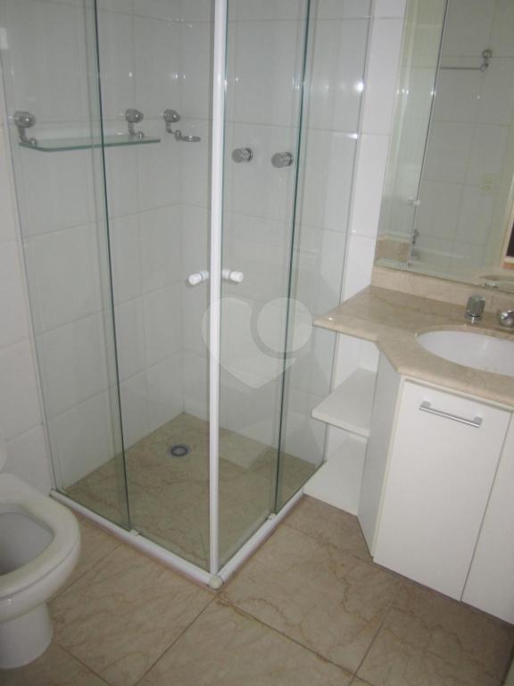 Venda Apartamento São Paulo Vila Cruzeiro REO247998 14
