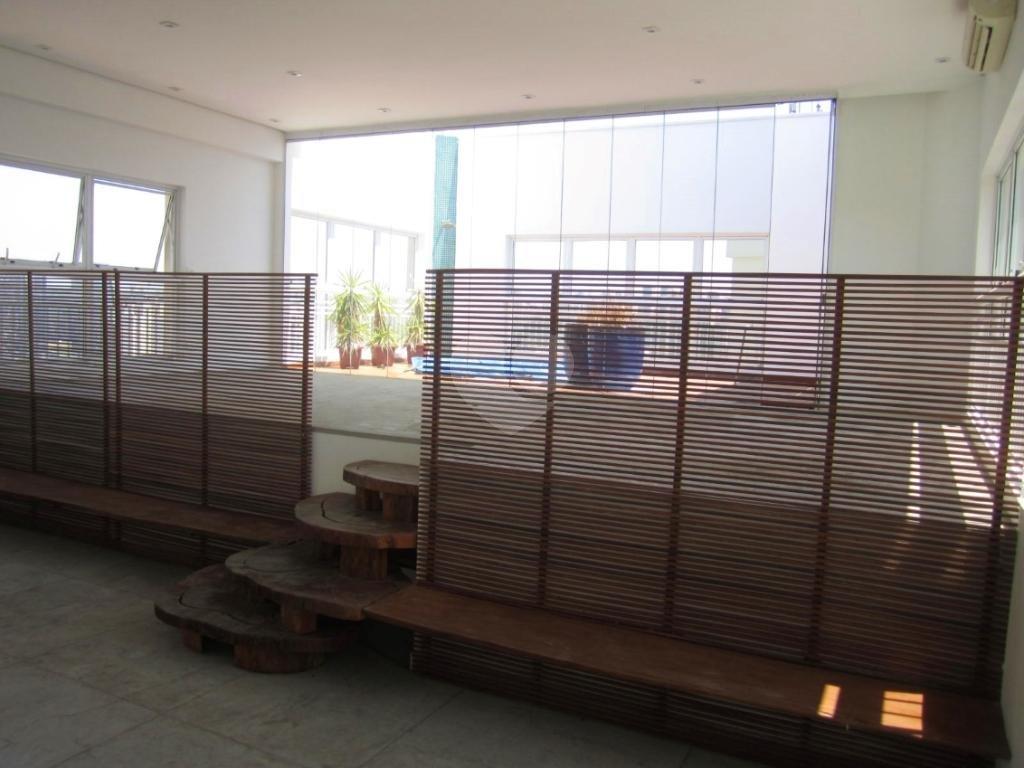Venda Apartamento São Paulo Vila Cruzeiro REO247998 30