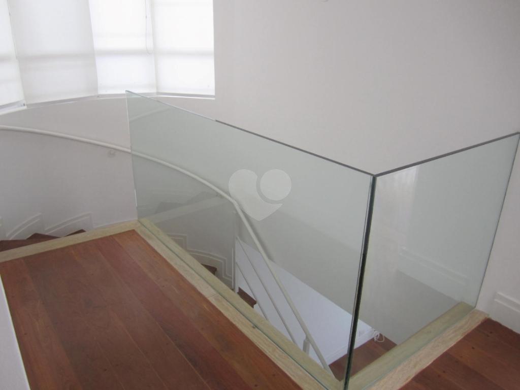 Venda Apartamento São Paulo Vila Cruzeiro REO247998 26