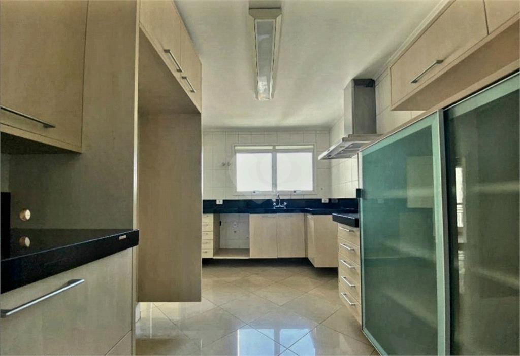 Venda Apartamento São Paulo Vila Cruzeiro REO247998 49