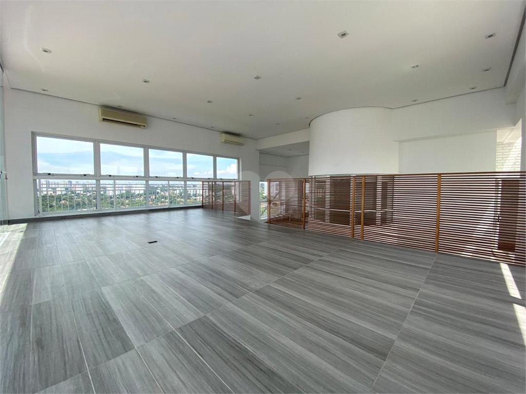 Venda Apartamento São Paulo Vila Cruzeiro REO247998 58