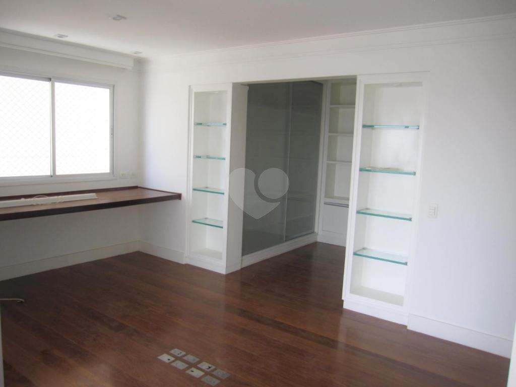 Venda Apartamento São Paulo Vila Cruzeiro REO247998 23