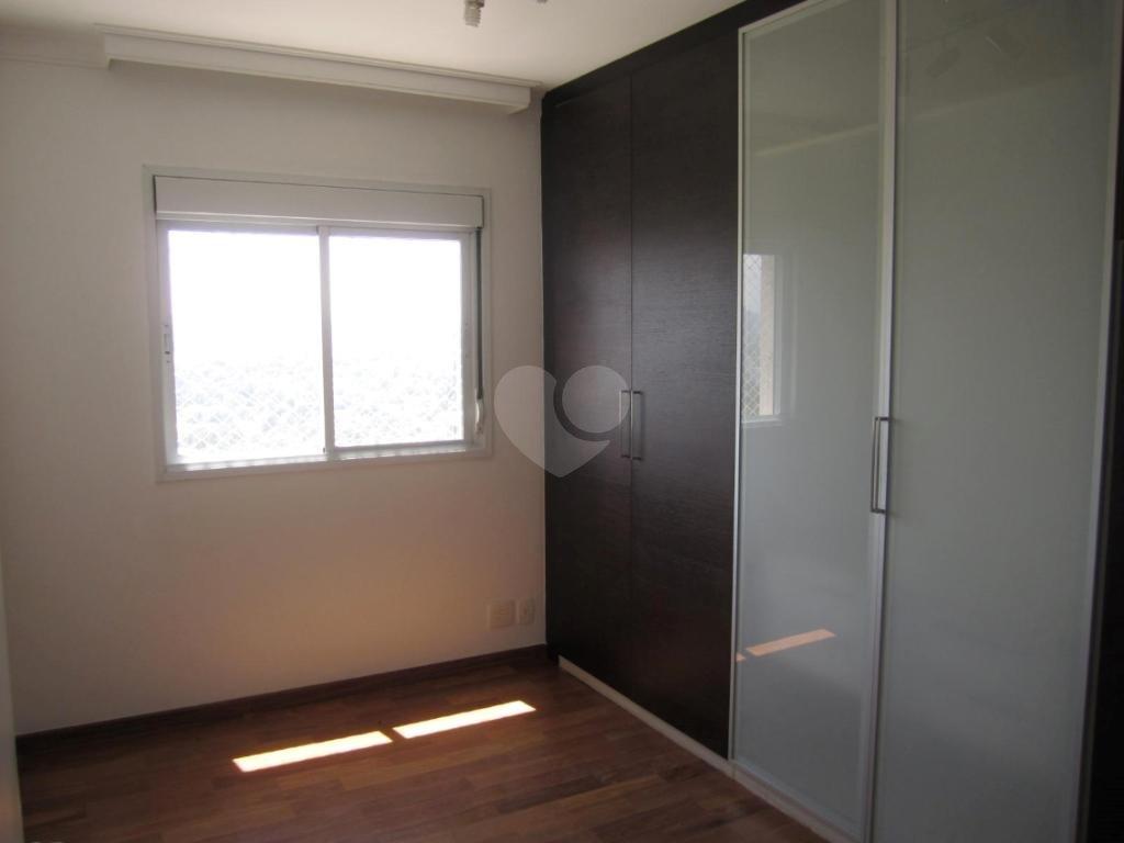 Venda Apartamento São Paulo Vila Cruzeiro REO247998 13