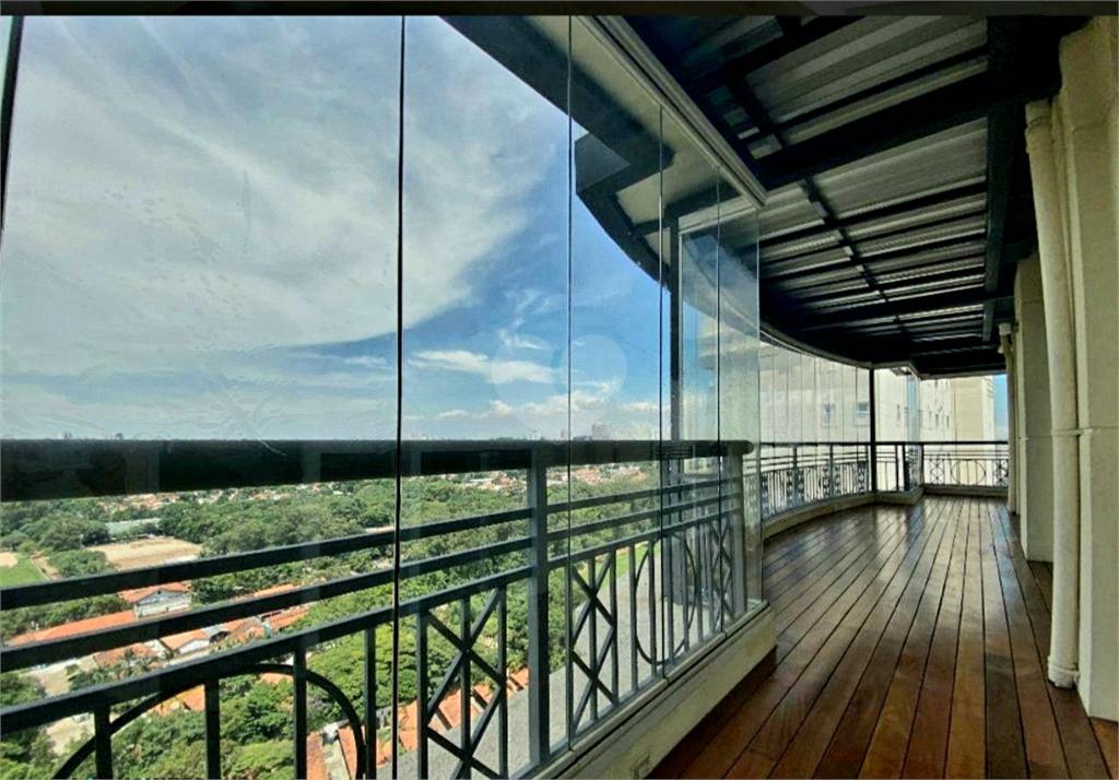 Venda Apartamento São Paulo Vila Cruzeiro REO247998 45