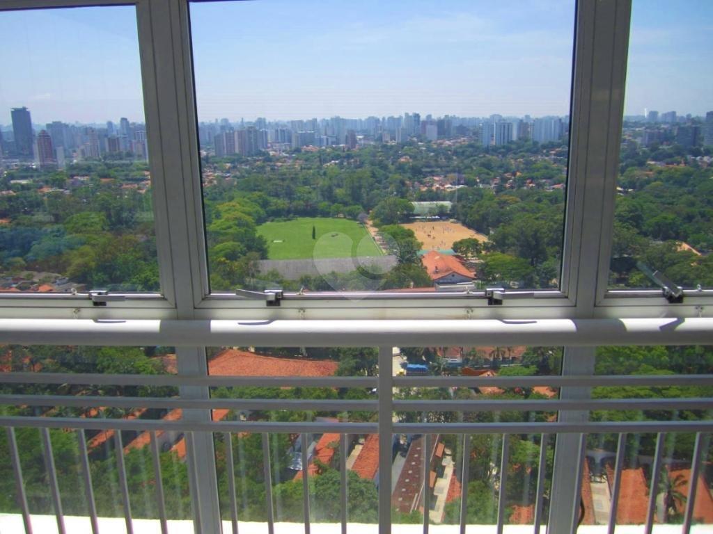 Venda Apartamento São Paulo Vila Cruzeiro REO247998 34