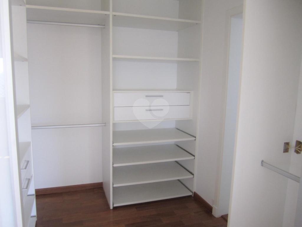 Venda Apartamento São Paulo Vila Cruzeiro REO247998 19