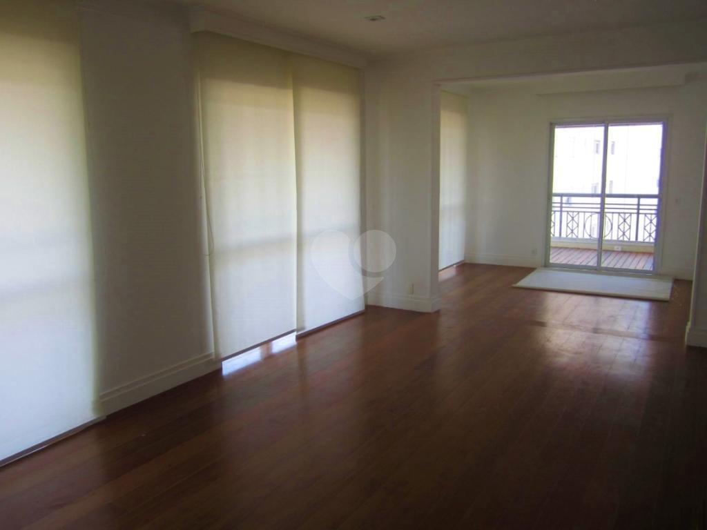 Venda Apartamento São Paulo Vila Cruzeiro REO247998 10